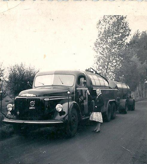 Chauffeur-Looy-foto-archief-Zoon-Arjan