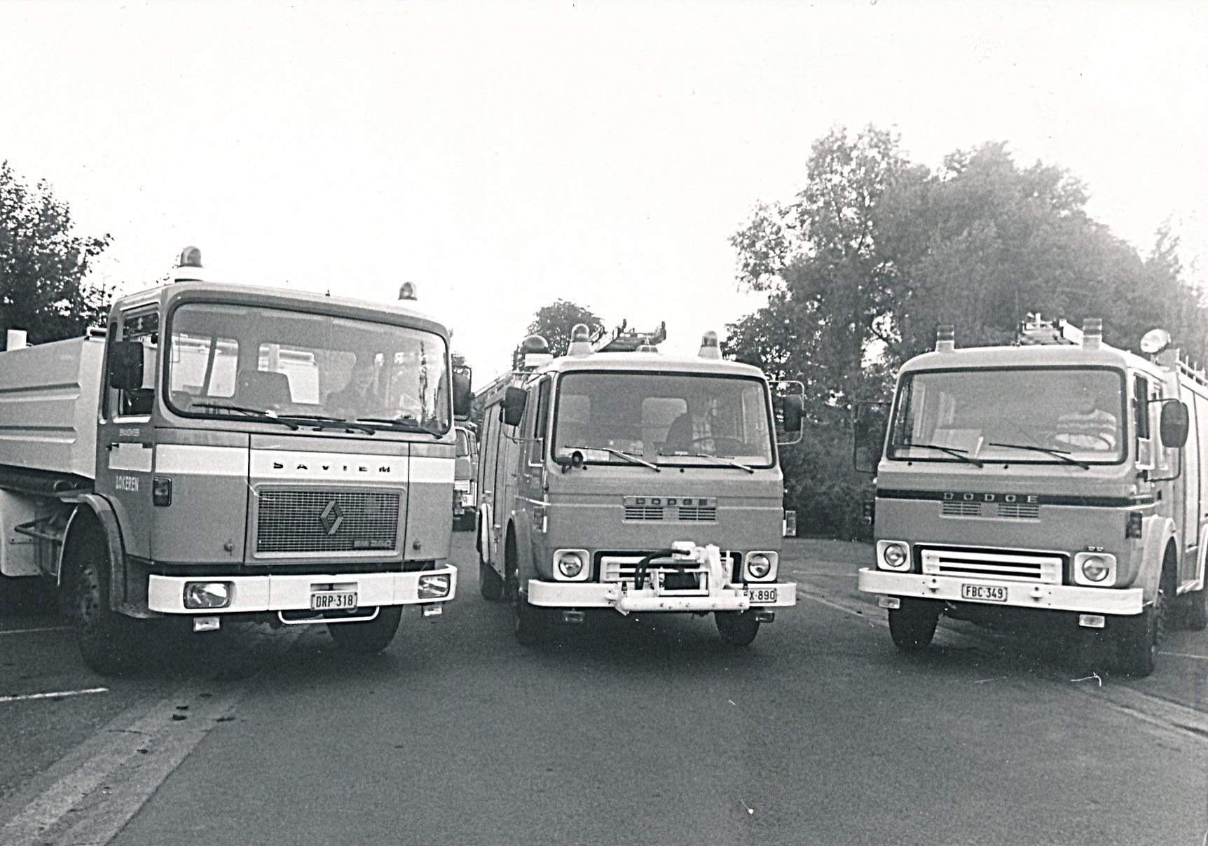 Lokeren-brandweer-1989