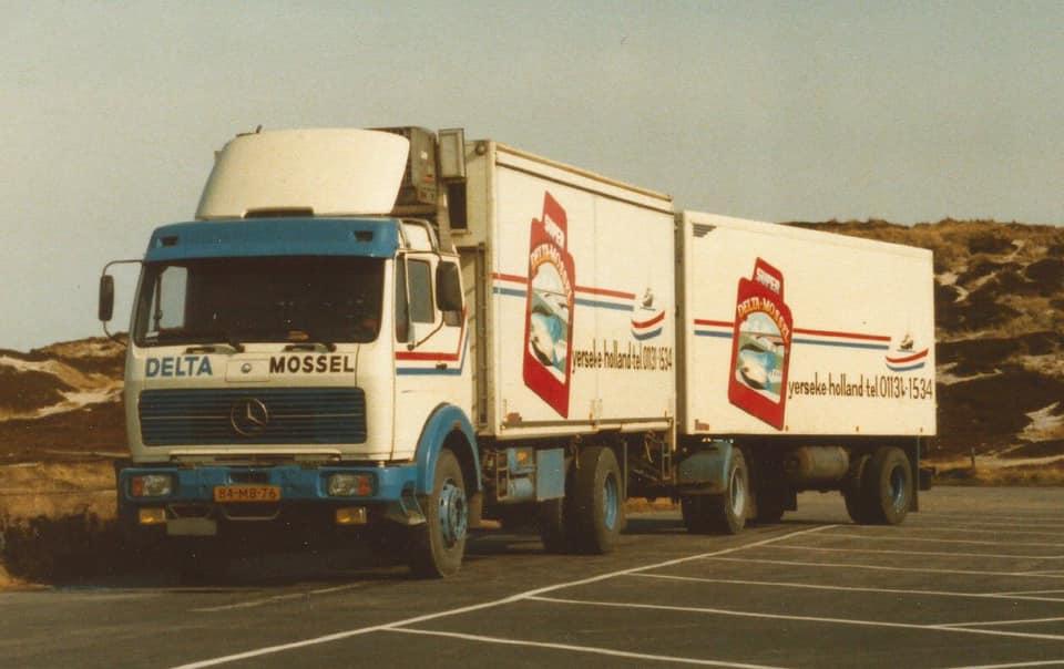 Mercedes-Delta-Mossel-Yrseke