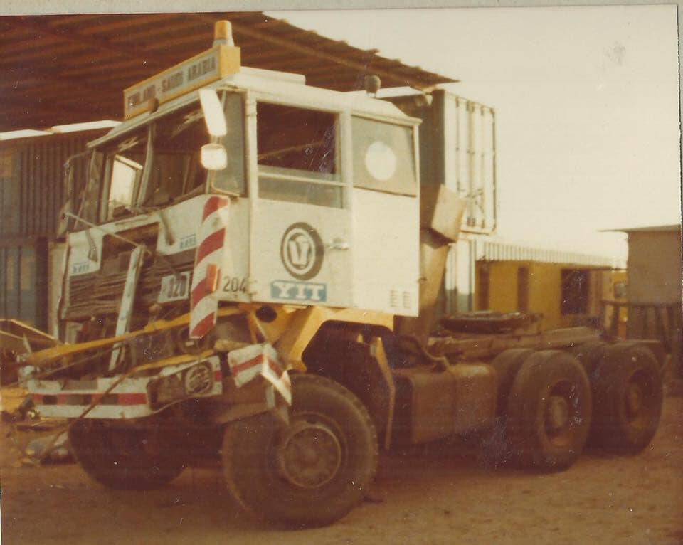 sisu-vrachtwagen-ongeluk-Saoedi-Arabie-2