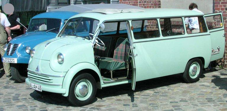 Lloyd-LT-600--1955---1961