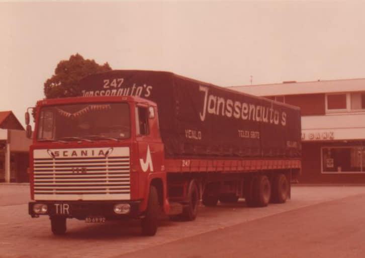Scania--110