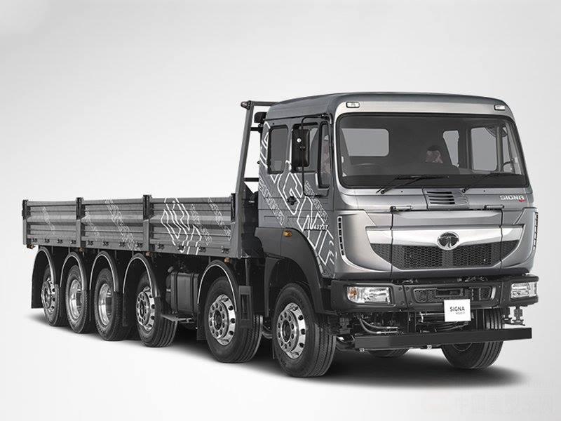 Tata-Signa-4323--230-HP-43-ton-India