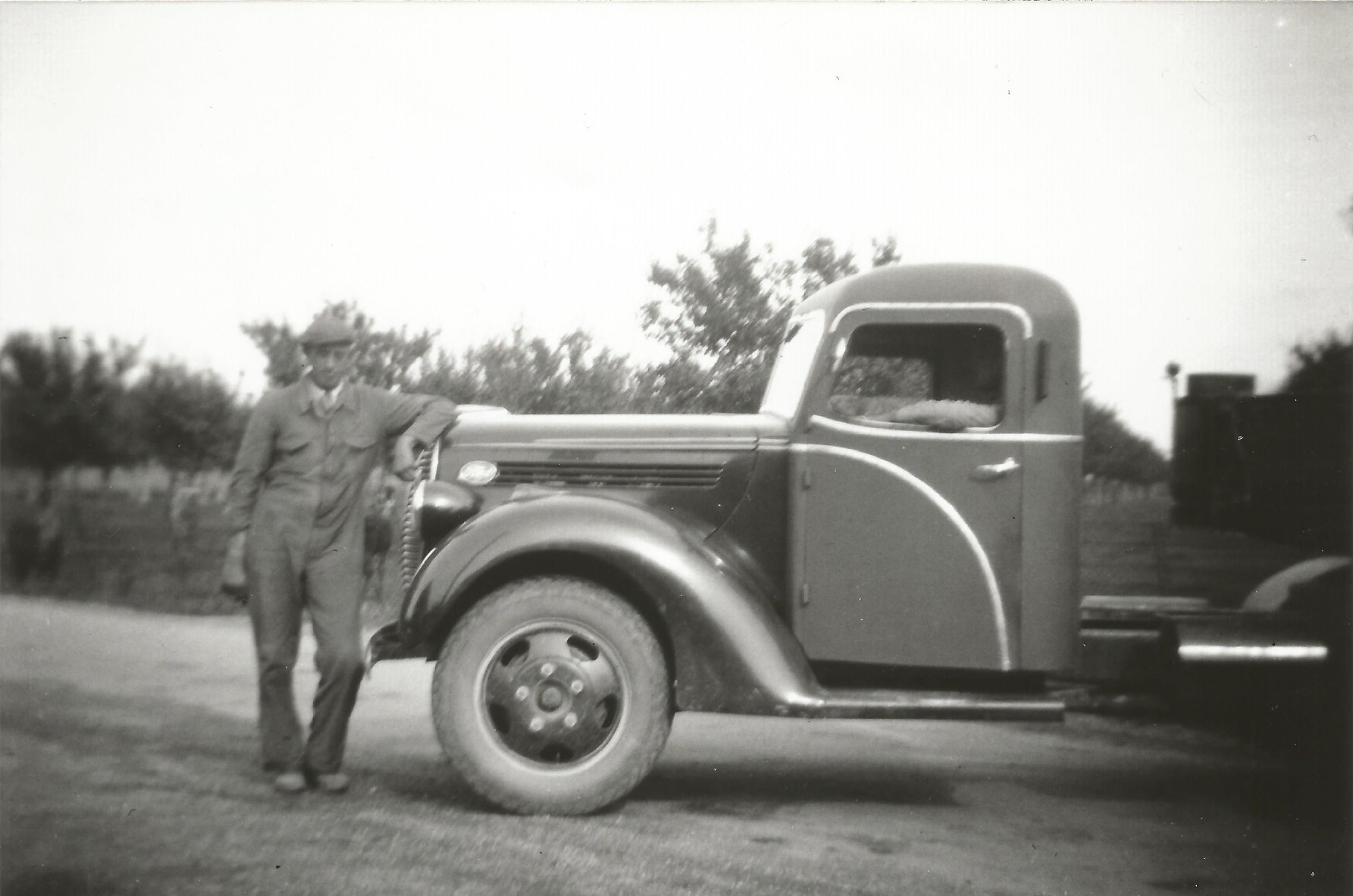 jaren-30--ford