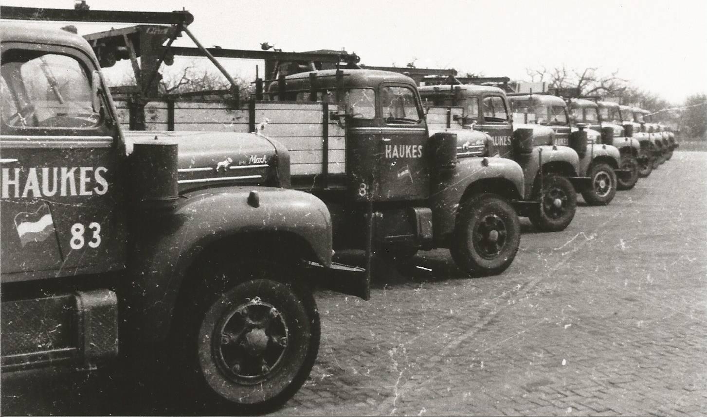 jaren-60-Mack