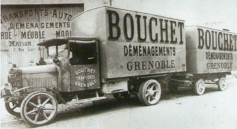 Bouchet-Grenoble