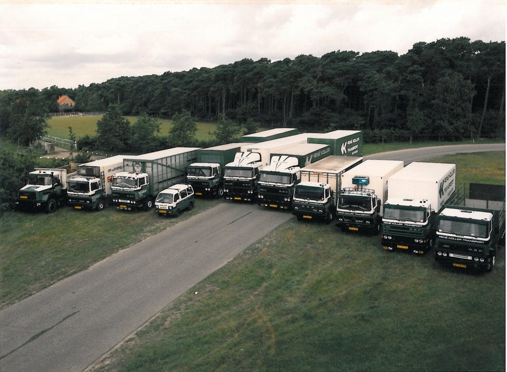Rene-Koller-Transport-Hoogland