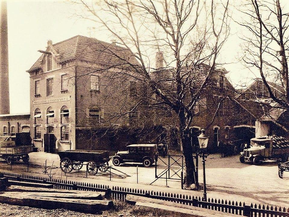 Hengelo-Brouwerij