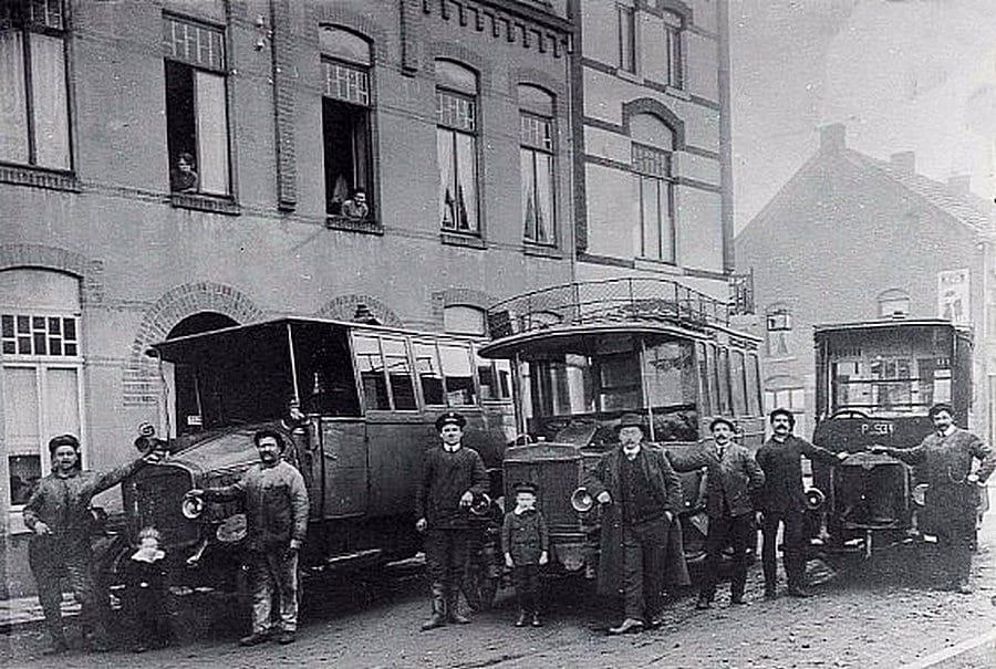 Zuid-Limburgse-Autobus-onderneming-van-de-firma-Schuck-1912