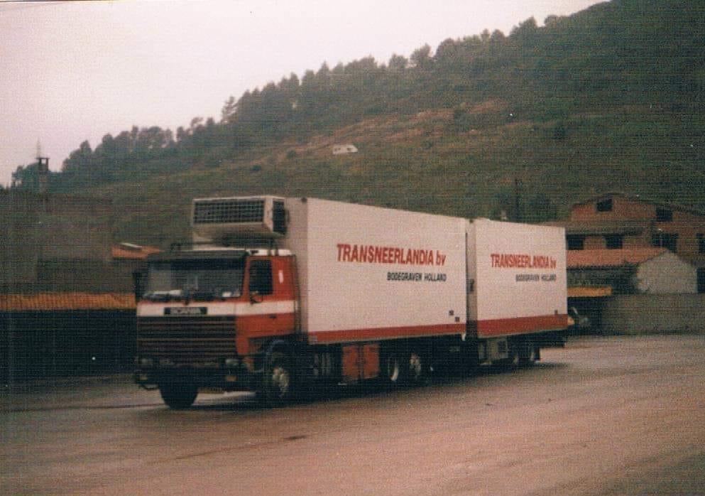 John-Visser-met-de-Scania