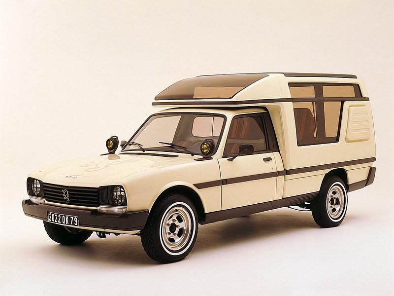Peugeot-Privas