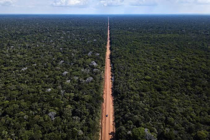 BR-319-Manaus