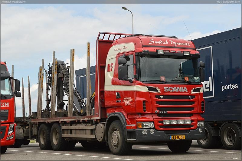 Scania-R730