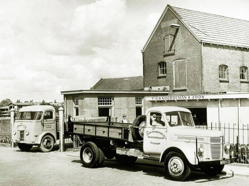 Koordeman-Transport-Zutphen