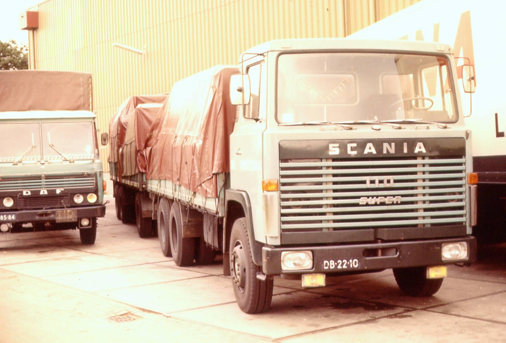 DAF-2600-Scania-111
