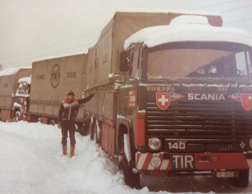 Scania-V8-in-Turkije-2