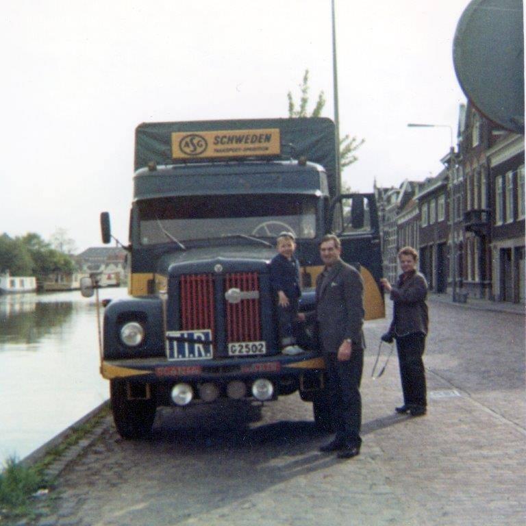 Scania-in-Alkmaar