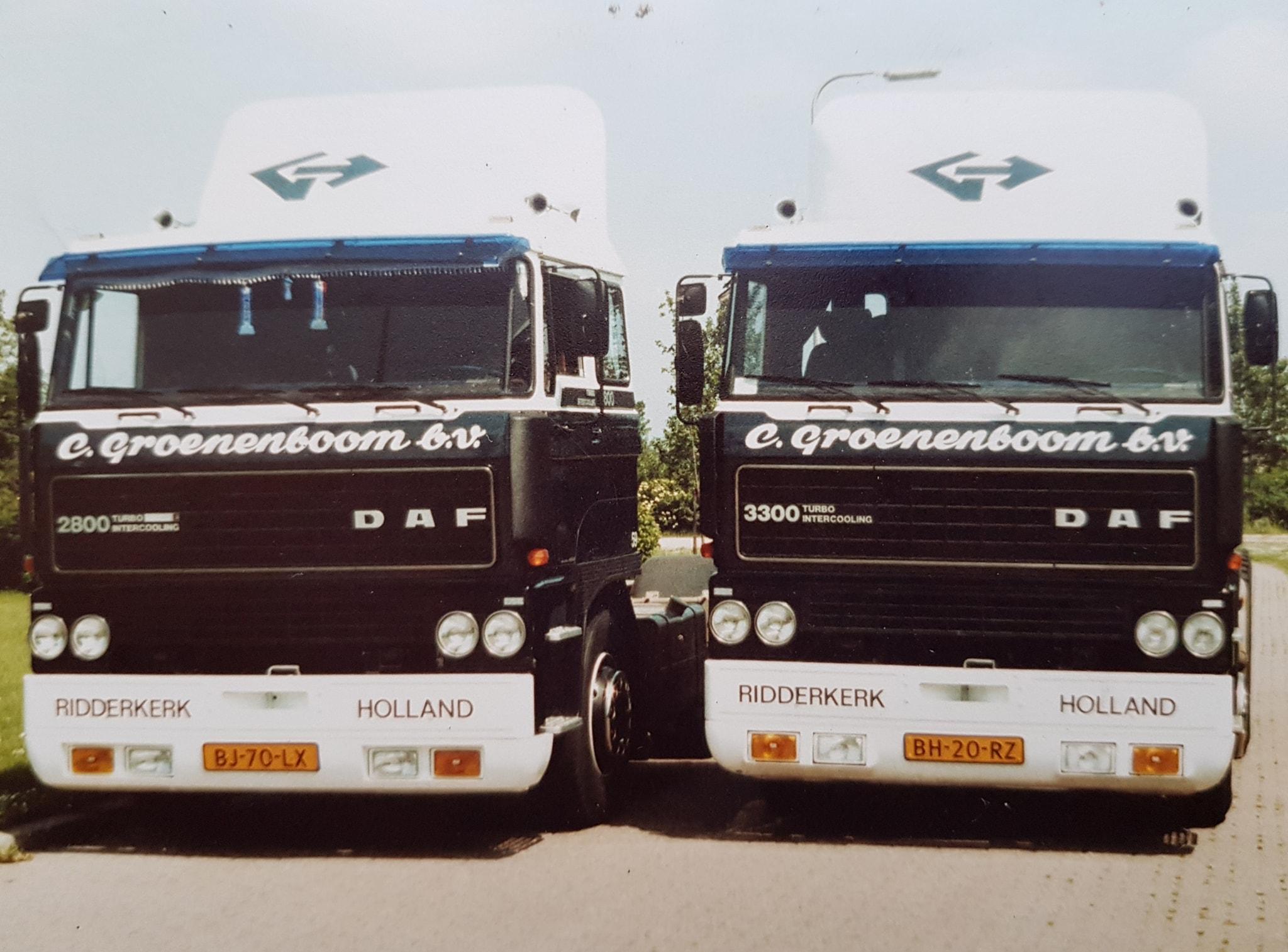 DAF-2800-3300