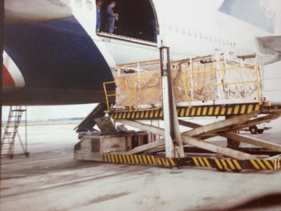 Wetering-Vee-transport--Michel-van-Asch-foto-jaren-80-met-rooie-kes-Marcel--en-Rino-samen-6