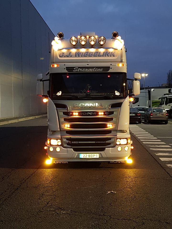 Scania-R-450