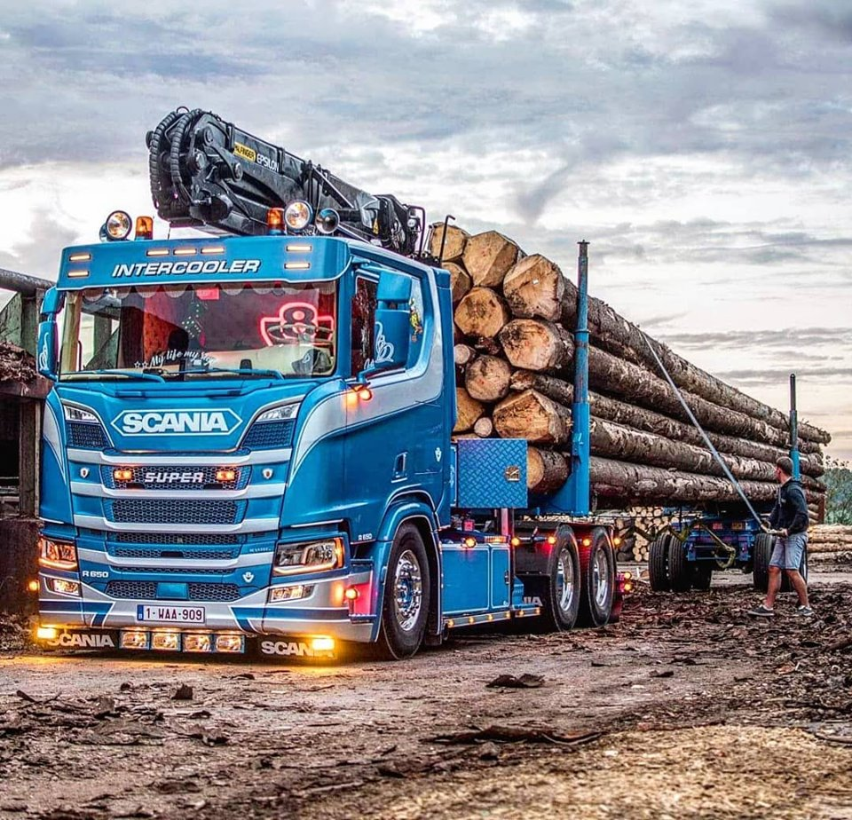 Scania-V8-6X4