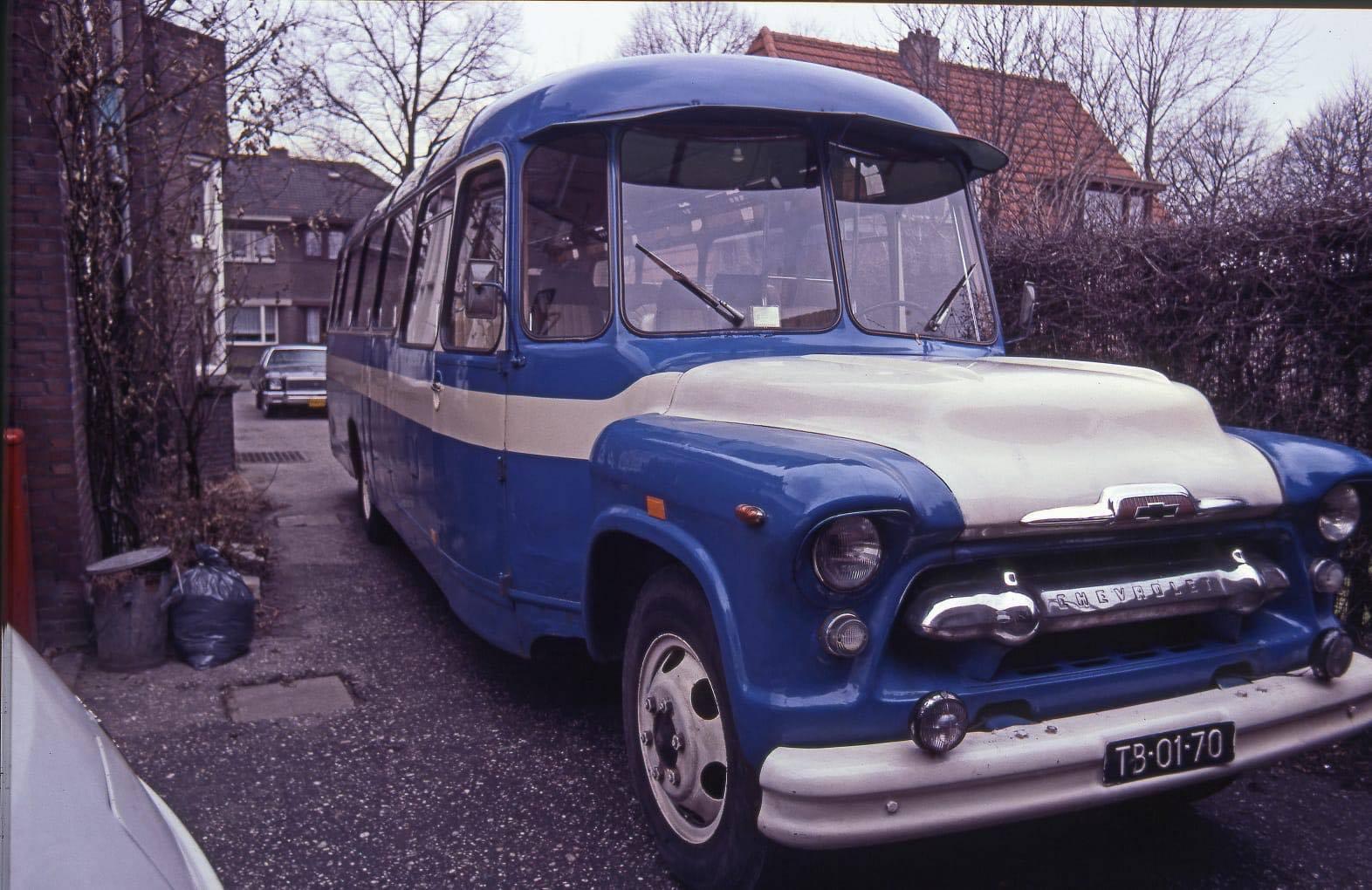 Hans-van-Wakeren-archief--Chevrolet-1