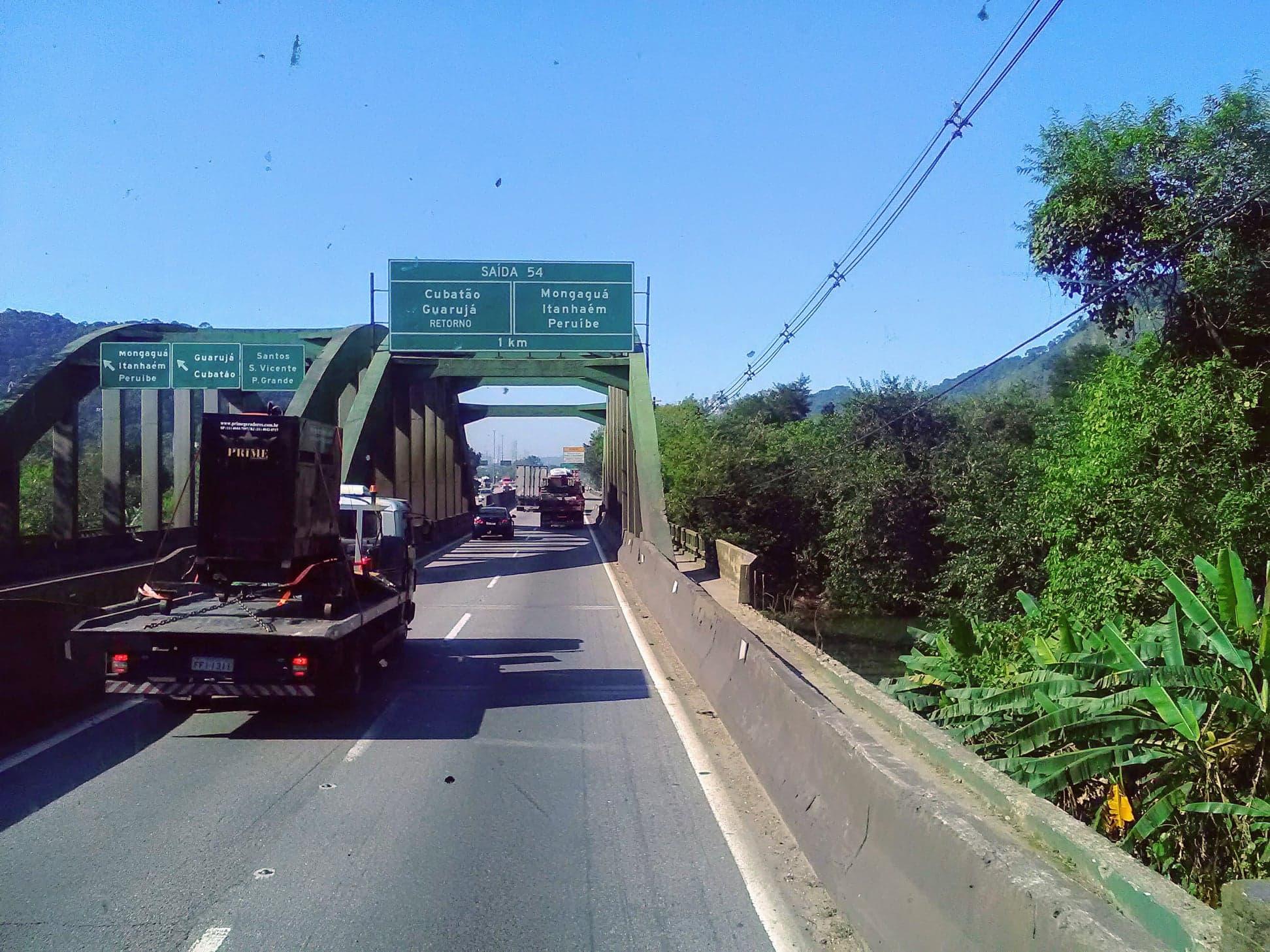 Salida--Porto-Santos