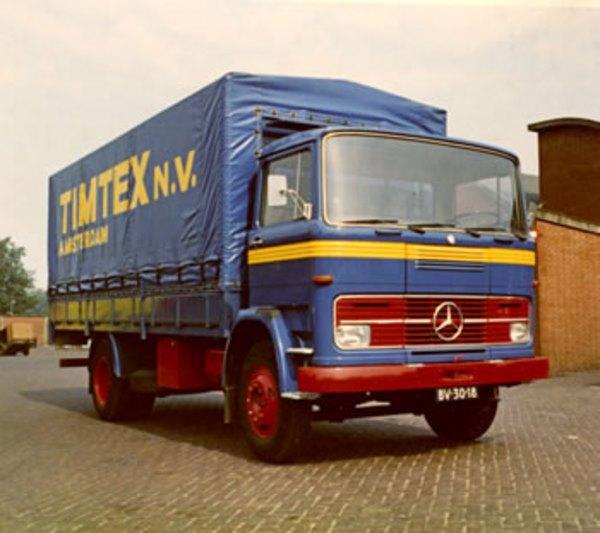 TIMTEX-Amsterdam