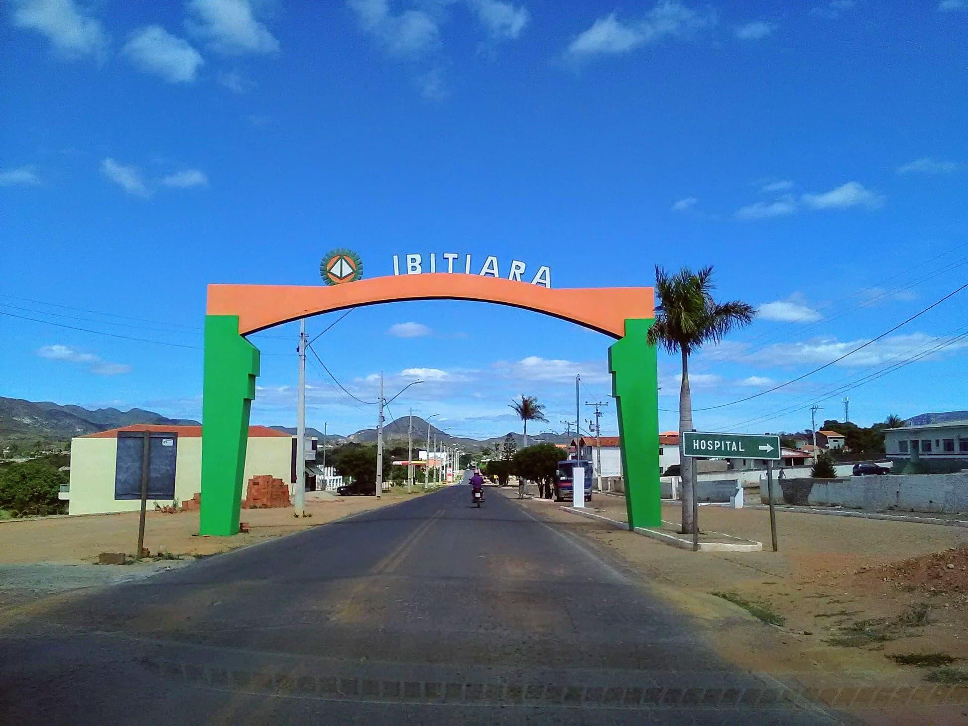 ibitiara