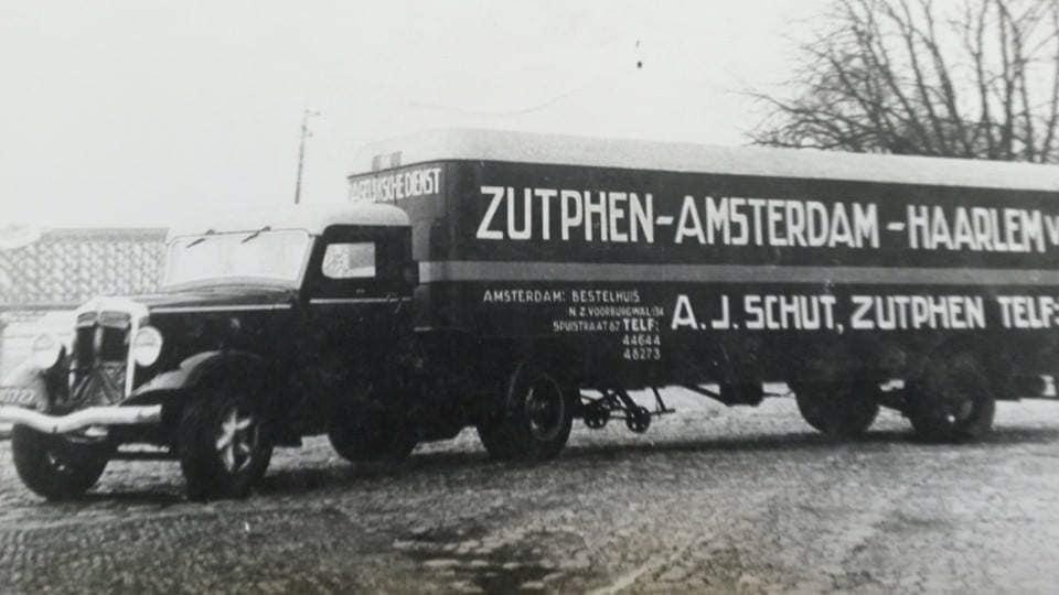 A-J-Schut