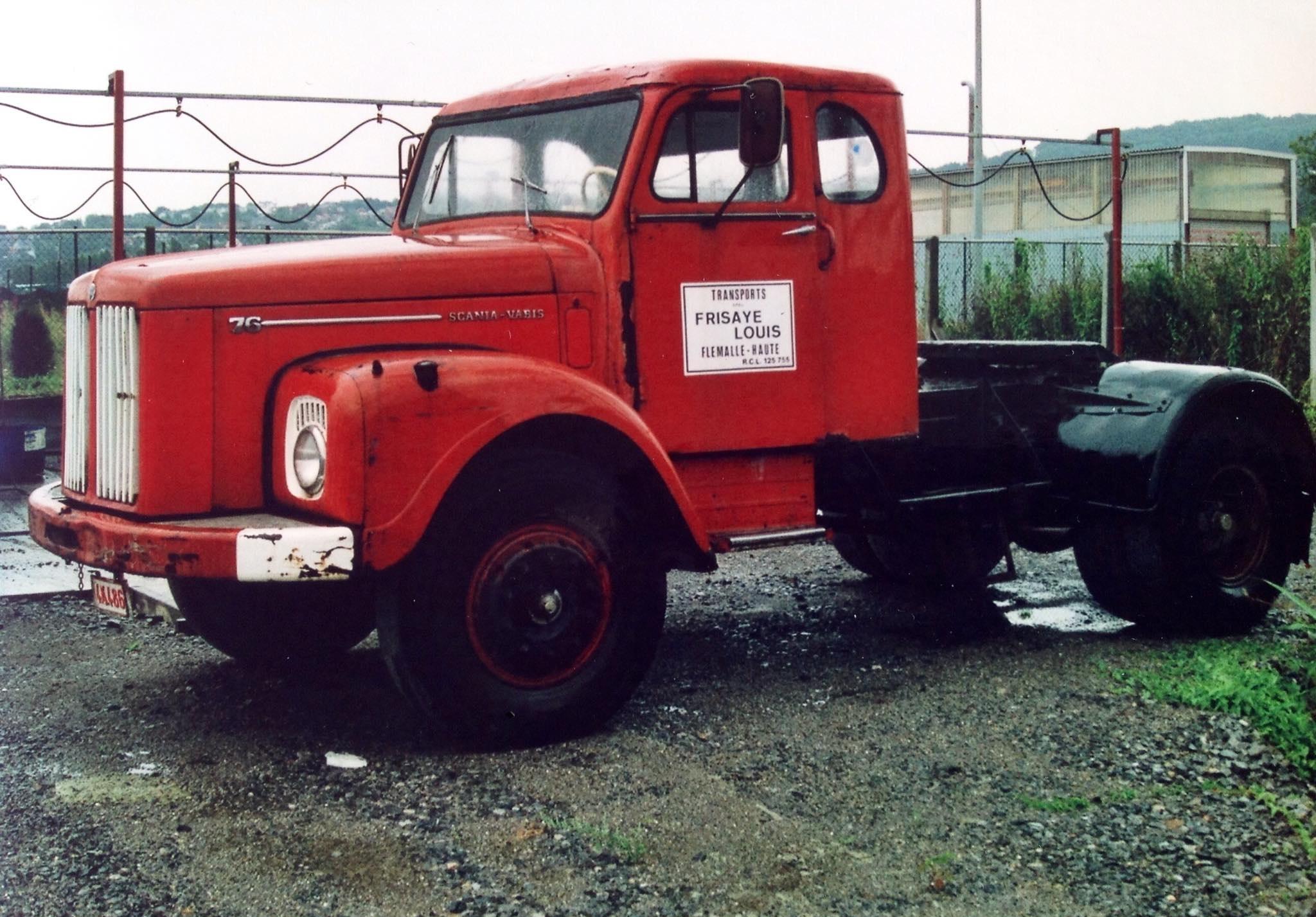 Scania-Vabis-76