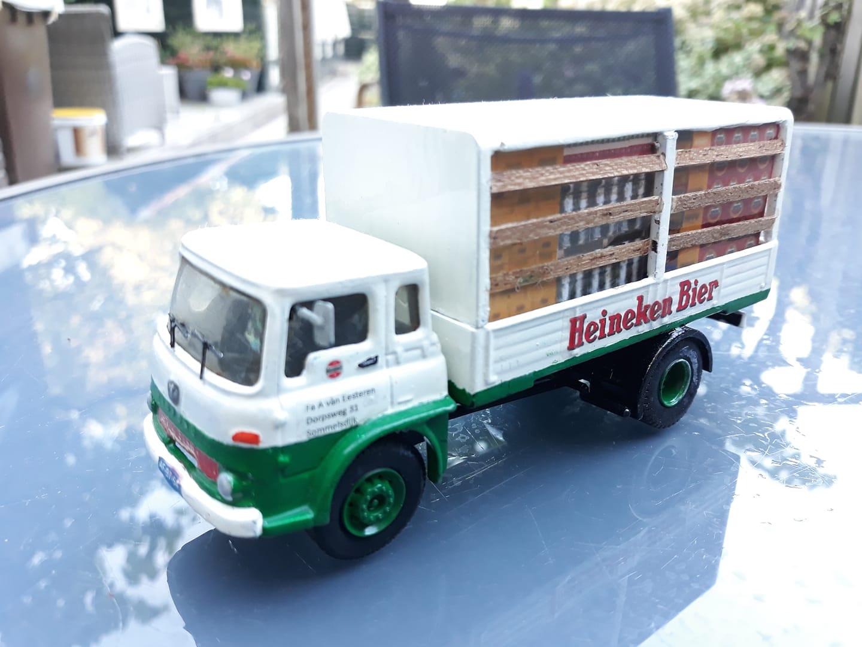 Bedford-model