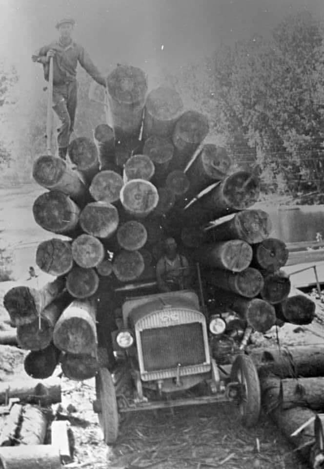 GMC--1915