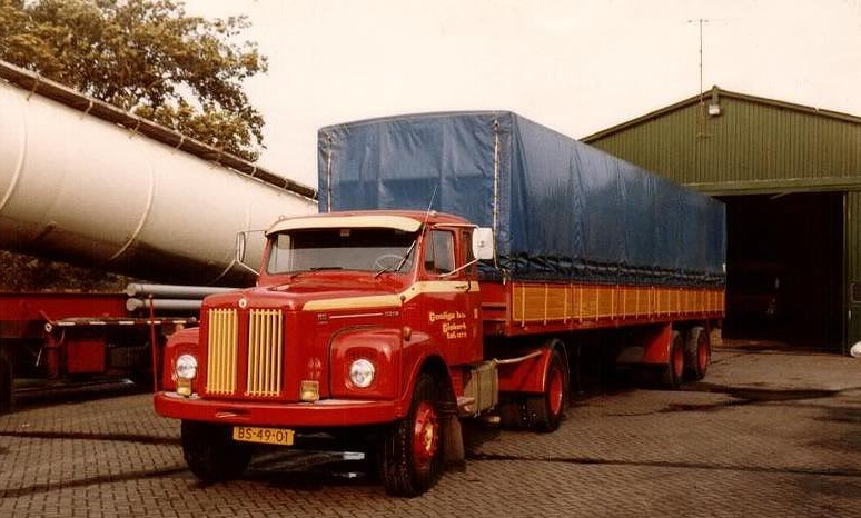 Scania-Vabis--Klaes-Fritsma-archief