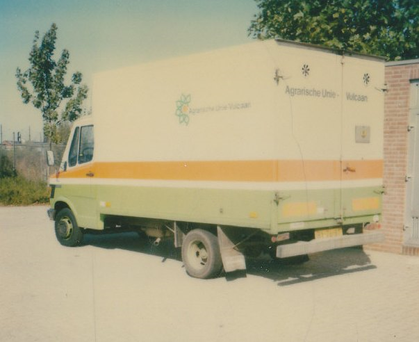 MB-Kastenwagen