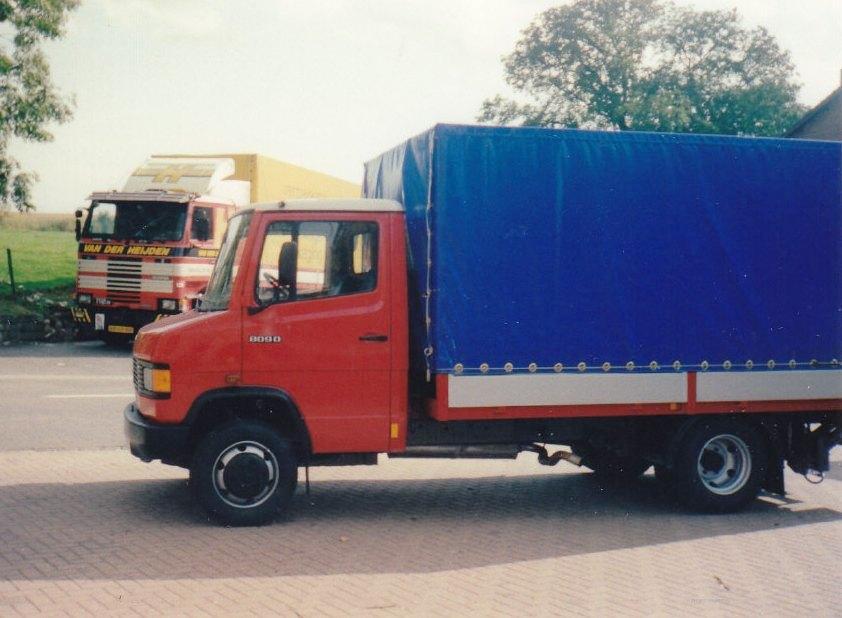 MB-zeilwagen