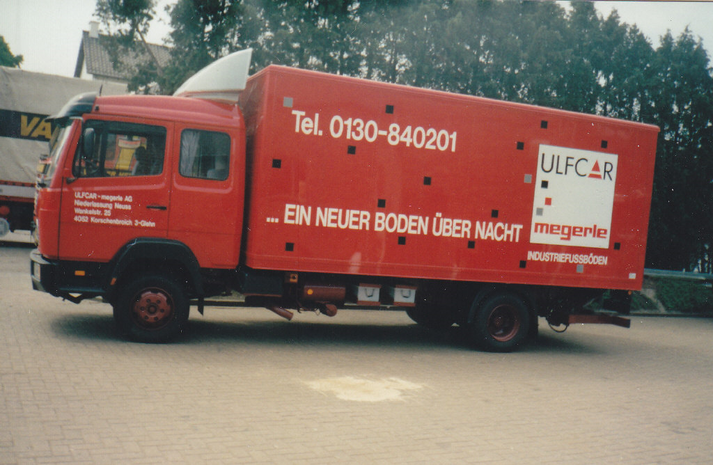 Ulfcar
