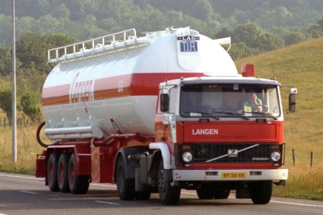 Volvo--Lag-oplegger