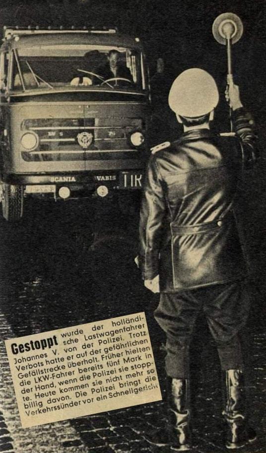 Scania-LV-politie