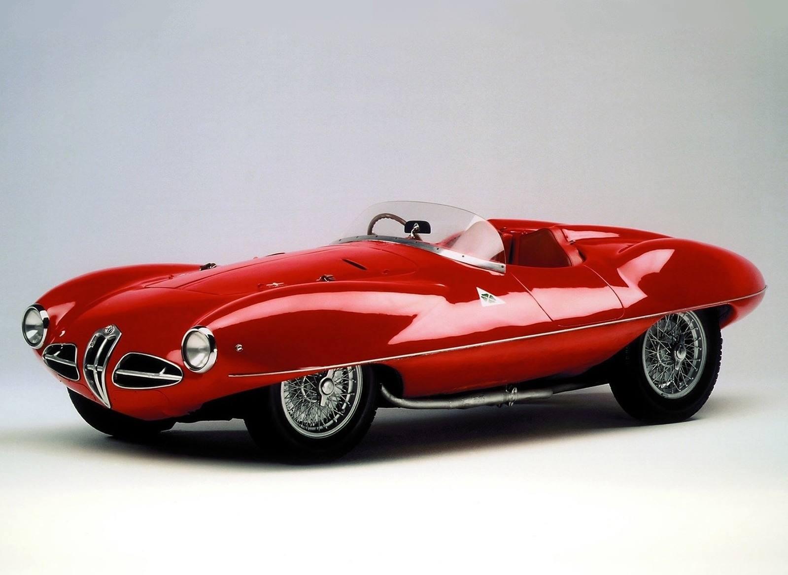 Alfa-Romeo-1900-C52-Disco-Volante-Touring-Spider-1952--1