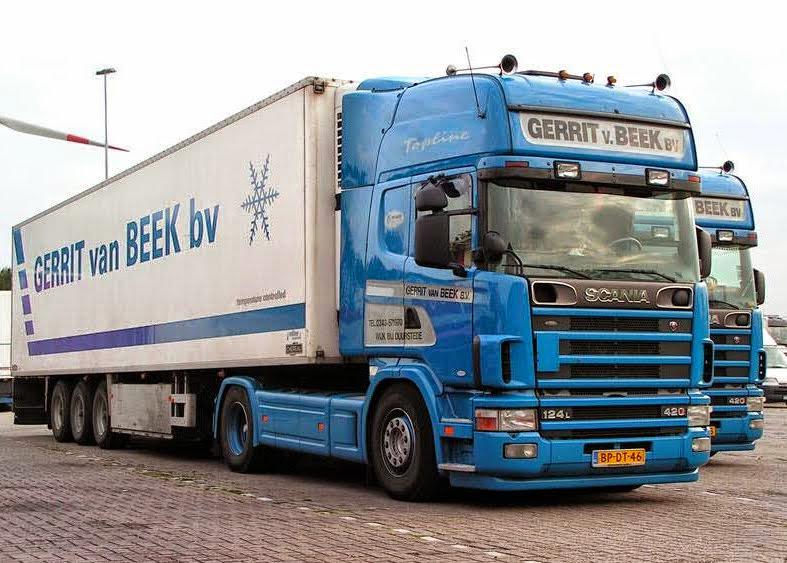 beek-van-transport