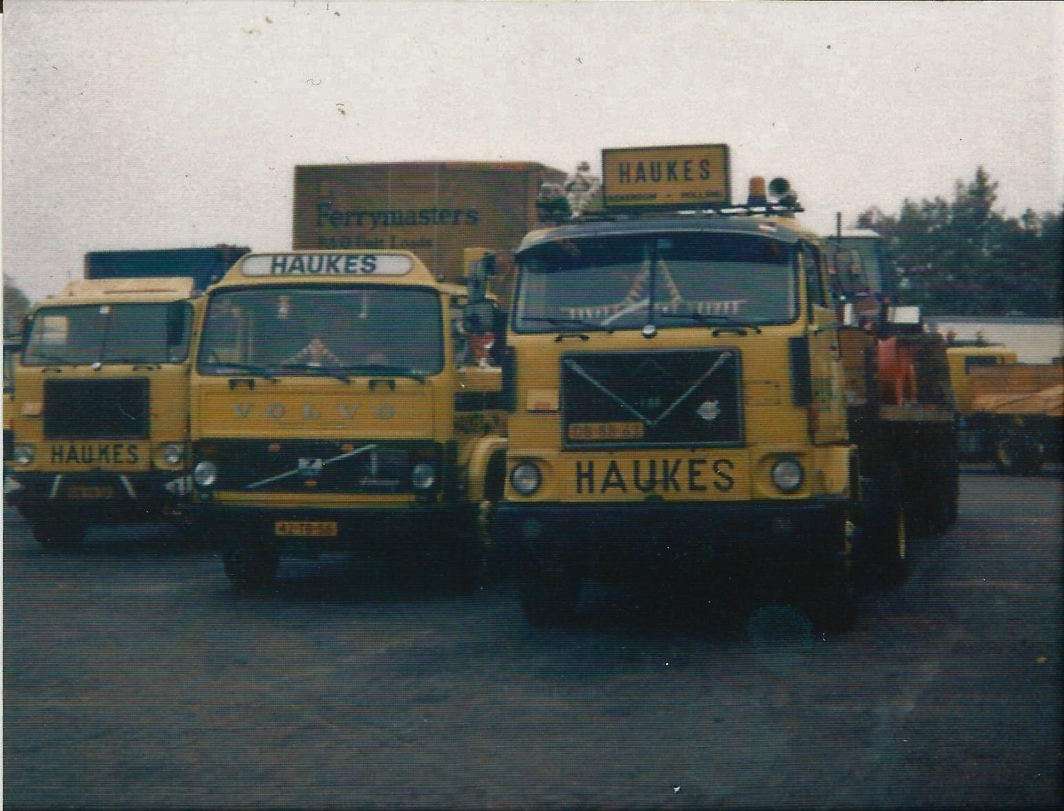Volvo-Hans-Megens-archief