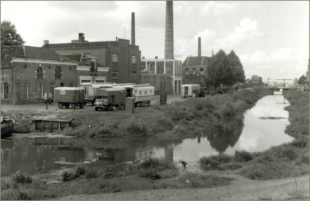 Almelo-haven--1948