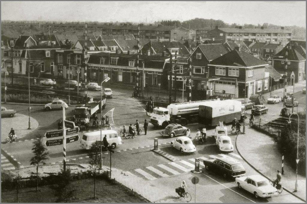 Amersfoort-jaren-50
