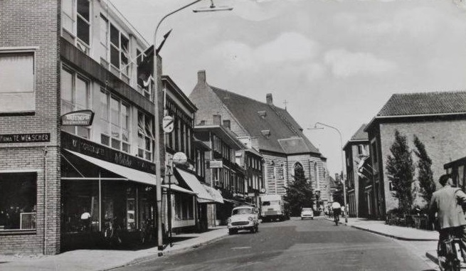 Doetinchem-1959-Waterstraat
