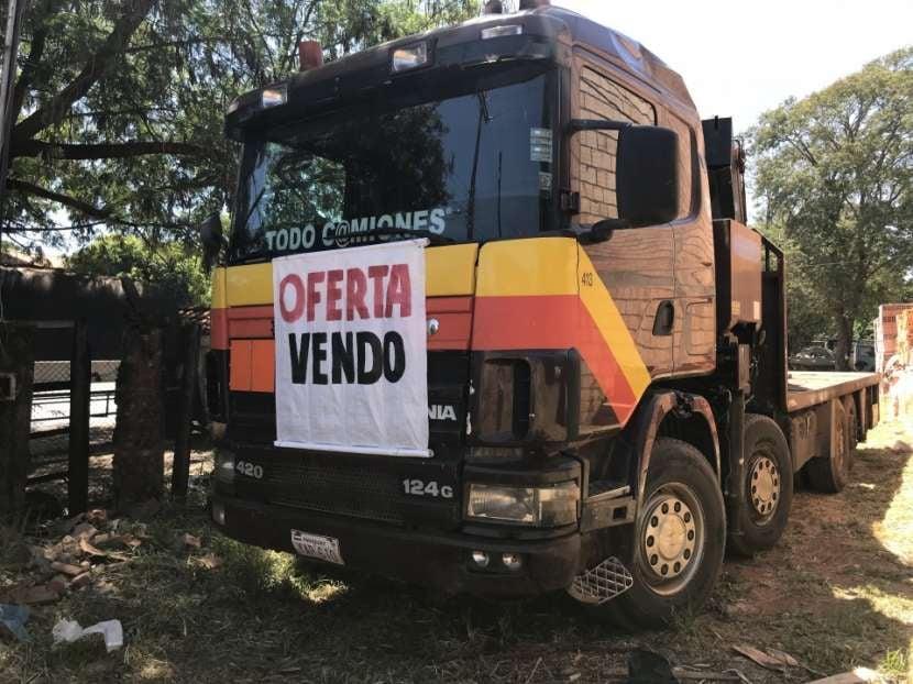 Ex-BL-LS-80-Pax-Paraguay-1
