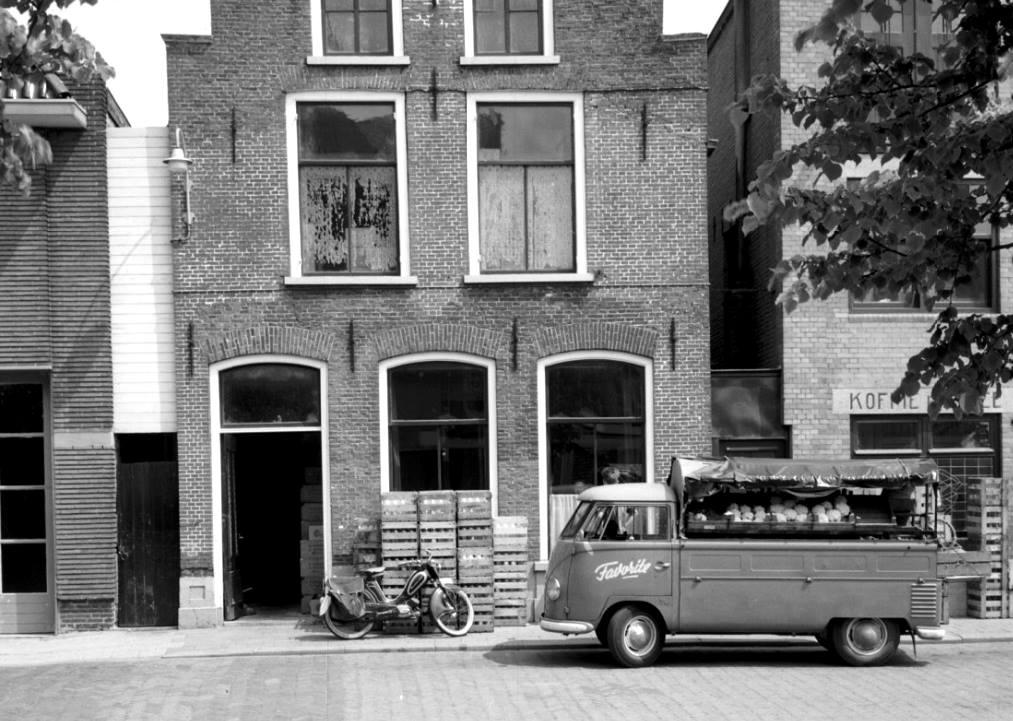 Franeker-Godsacker-1962