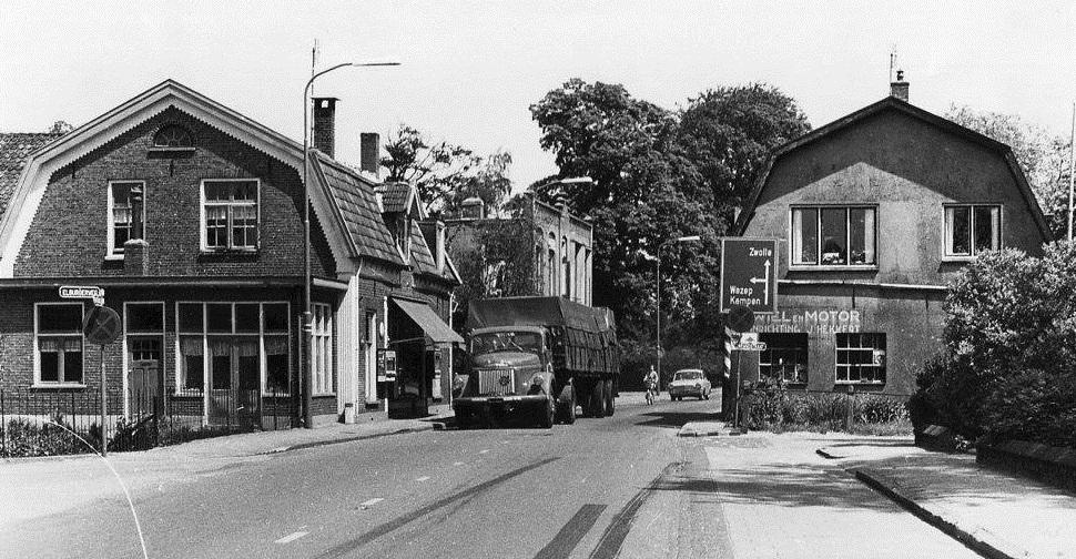 Heerde-1962-Eperweg