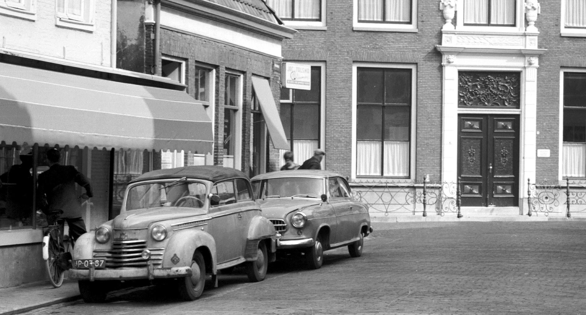 Leeuwarden-1963
