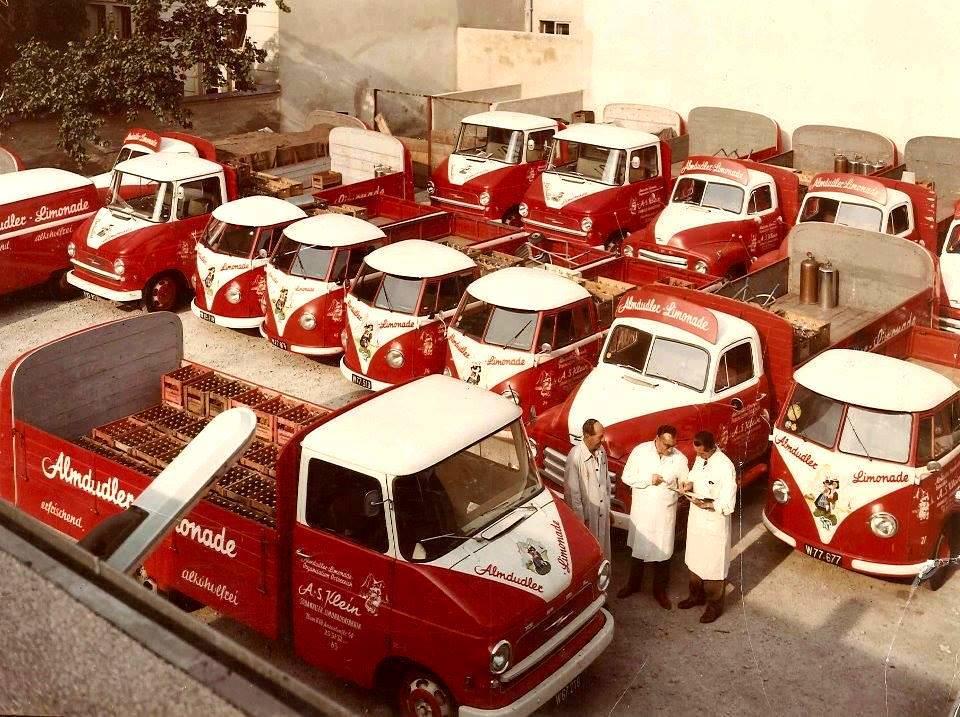 1965-Wien-A-S-Klein-Almdudler-Limonade-Werk--Willi-Steinhauser-archief